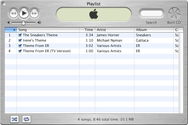 how to delete playlist on itunes 11
