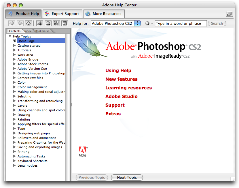 Adobe Photoshop 7.0 Free Download Windows 7 Full Version