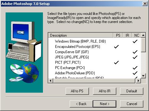 adobe photoshop 7 manual daily instruction manual guides u2022 rh testingwordpress co Photoshop Versions Manual Adobe Photoshop 7 0
