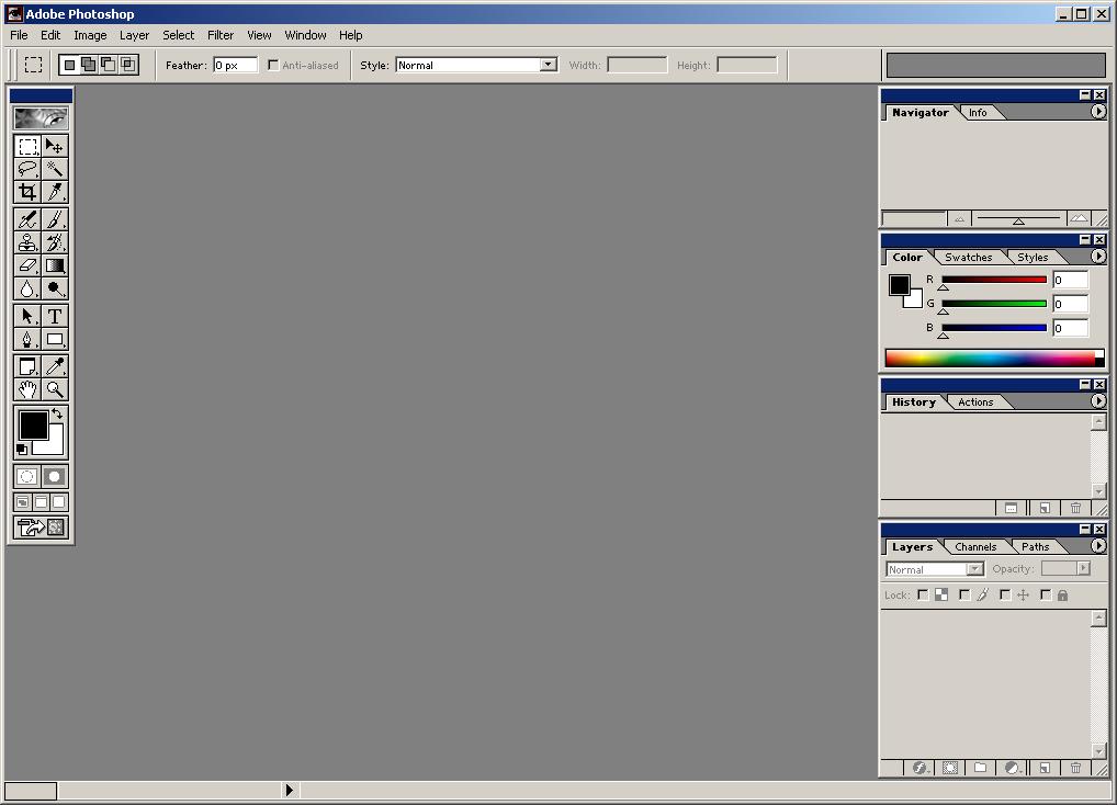 Adobe photoshop 6 скачать бесплатно русская версия - фото 4