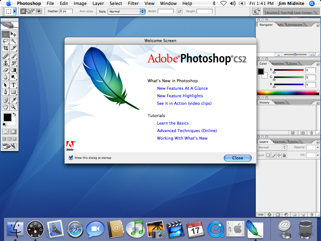 Download Photoshop CS6 Extended gratis laatste versie in ...