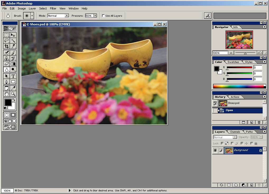 Adobe photoshop 6 скачать бесплатно русская версия img-1