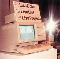 Apple Lisa 1