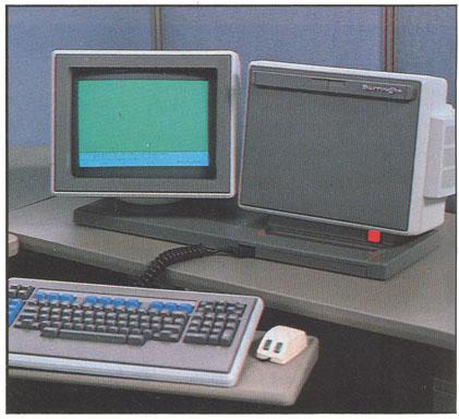 microsoft windows machine