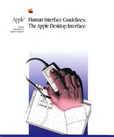 """Human Interface Guidelines"" front cover"