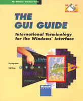 """The GUI Guide"" front cover"