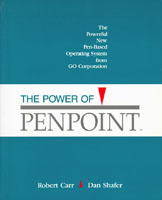 """The Power of PenPoint"" front cover"