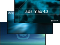 Splashes for 3ds max 4.2, 5 and 6