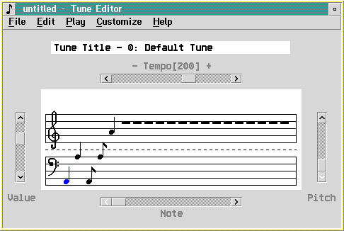 Sound in OS/2 2.1