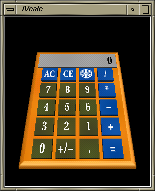 Calculator in IRIX 5.3 (IVcalc)
