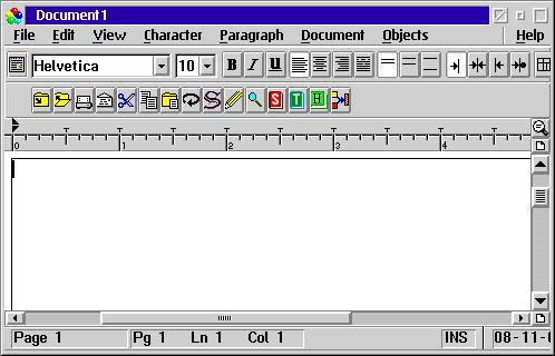 GUIdebook > Screenshots > OS/2 Warp 4
