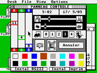 Control Panel in TOS 1.4  (low resolution)