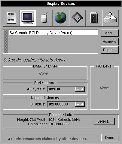 GUIdebook > Screenshots > Display