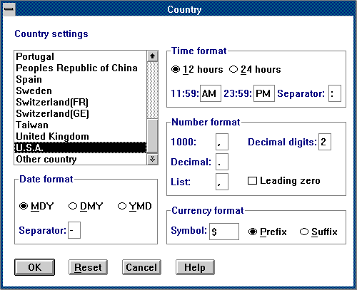 International in MS OS/2 1.30.1 (Country)