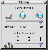 Mouse in Mac OS 9.0 (Mouse)