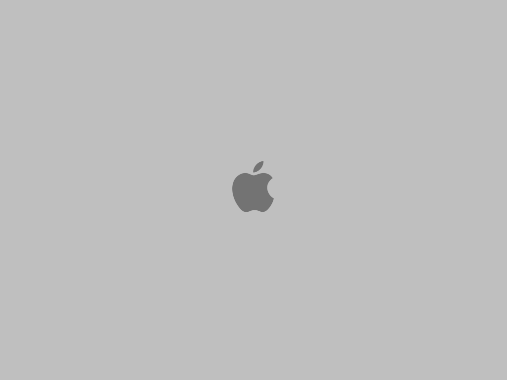 Welcome splash in Mac OS X Jaguar