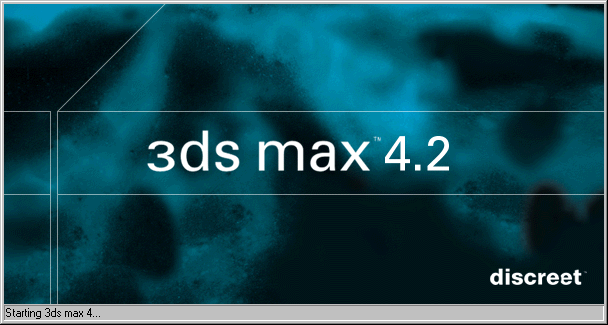 Splash in 3ds max 4.2