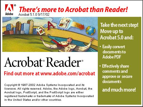 acropat reader
