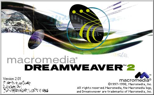 GUIdebook > Splashes > Dreamweaver