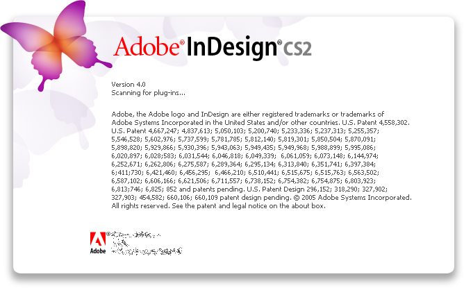 GUIdebook > Splashes > InDesign