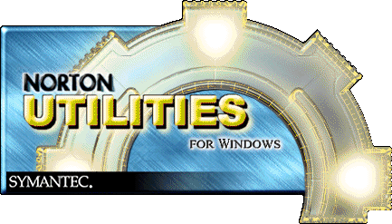 Splash in Norton Utilities 3.0