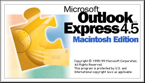 Microsoft Outlook Express скачать - фото 5