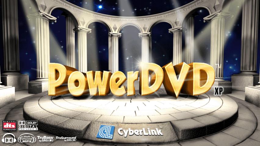 Power Dvd Playar