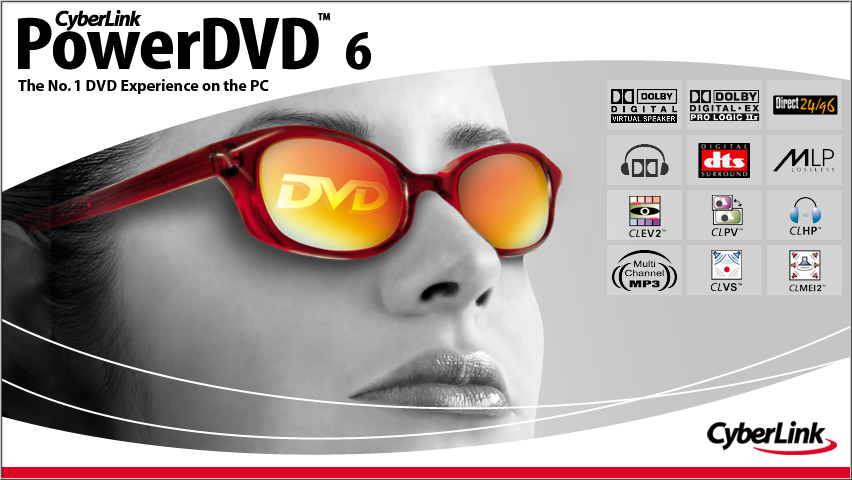 Cyberlink powerdvd ultra deluxe 7.3 free download