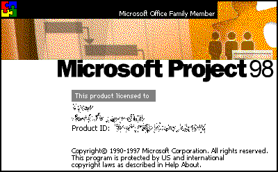Microsoft Project Guide Book