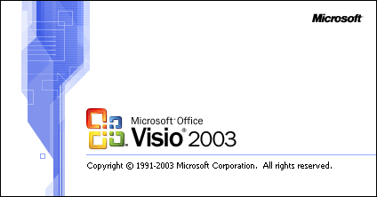 suit microsoft office 2003 word excel access power point - Visio 2003 Portable