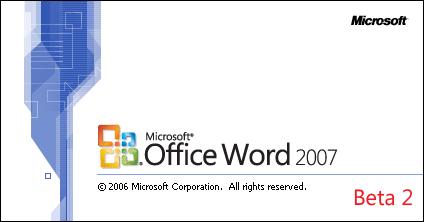 GUIdebook Splashes Word – Microsoft Word